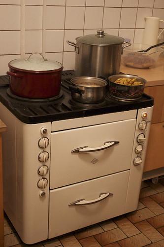 Schöne Elektro 2000 Küche