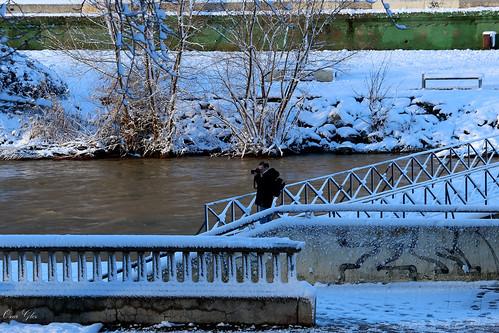 Dia de nieve, dia de fotos