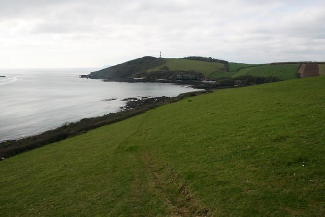 Southground Cliffs