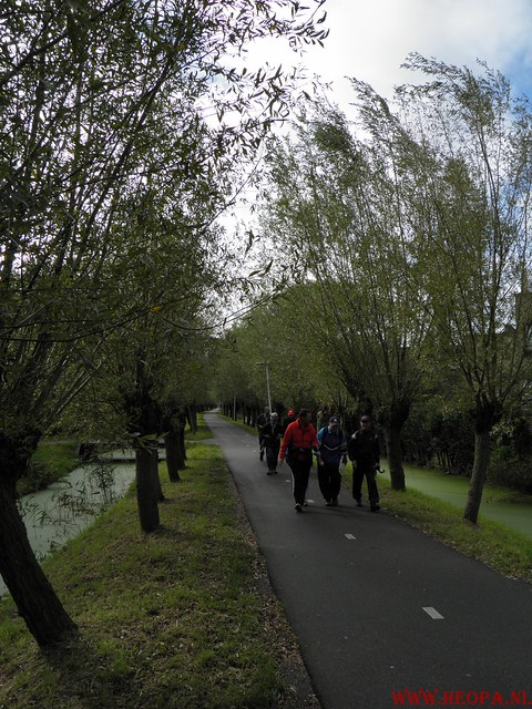 08-10-2011 Leiden 25 Km  (110)