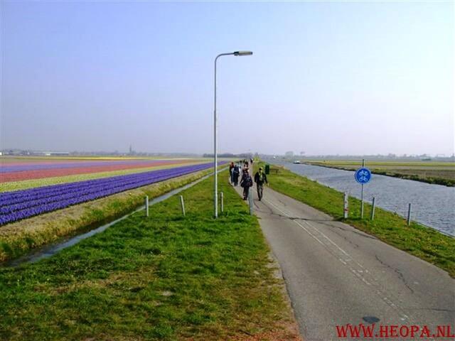 Lissen  Keukenhof 31-03-2007 30 km (9)
