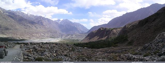 Gahkuch Valley