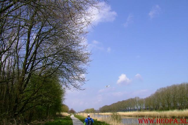 Natuurlijk Flevoland  12-04-2008  40Km (46)