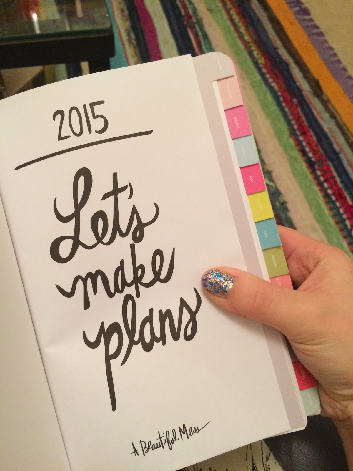 2015 Goal updates: How did I do in January?