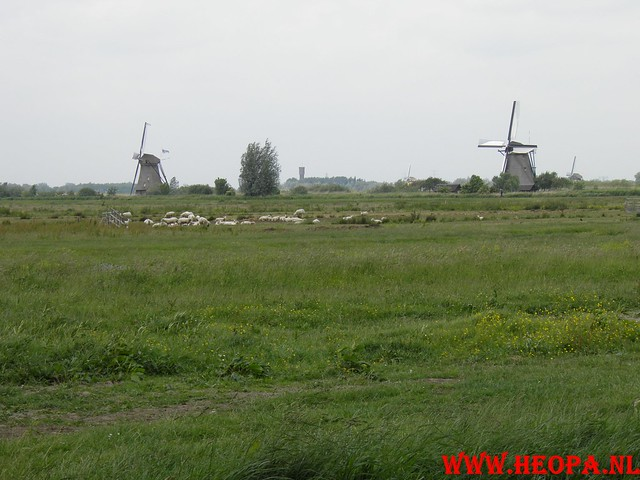 28-05-2011   Molenwaardtocht  30.5 Km (68)