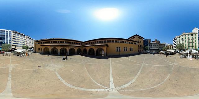 Plaça de l'Olivar