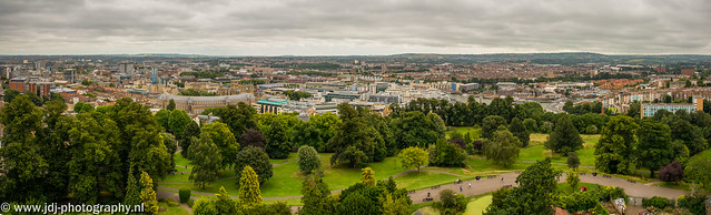 Cabot Tower view