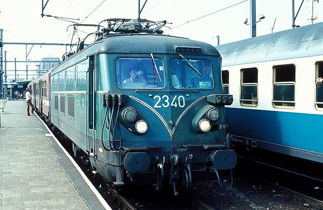 2340  Oostende  14.08.80