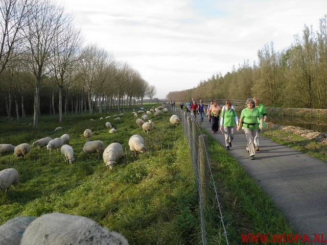 2011-11-05            Pijnacker            25 Km (114)