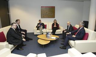 Belgrade-Pristina dialogue   by European External Action Service - EEAS
