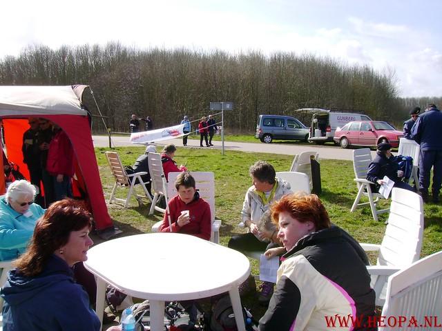 W.s.v. De Opstap'94  Almere 29 Km JPG  (14)