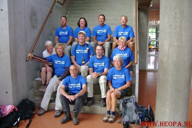 Almere Apenloop 18-05-2008 40 Km (3)