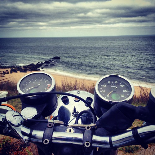 North Fork of Long Island moto | by asundaymorningwith