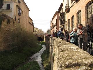 Crónicas de Granada | by Por mi tripa...