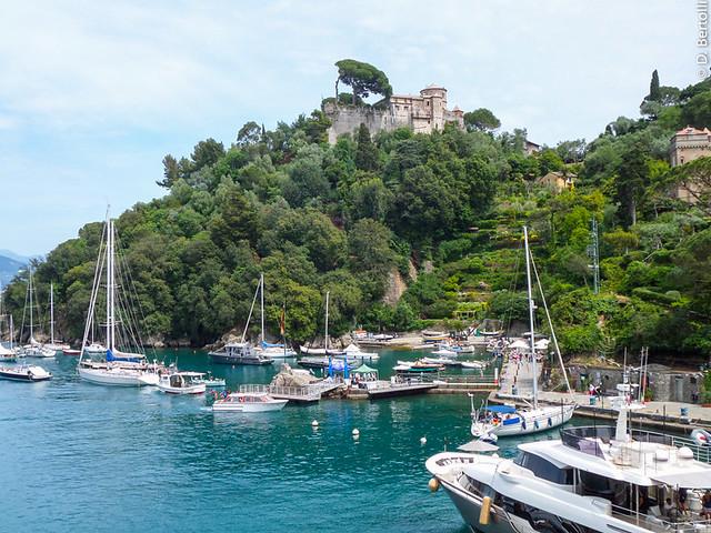 Itália - Portofino