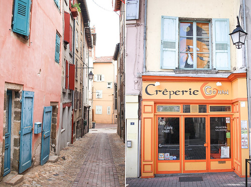 Le Puy-en-Velay | by The Art of Exploring