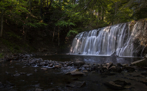 canon5dmarkii capebreton novascotia nature waterfalls brook canada gillislakefalls
