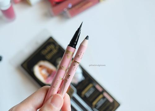 Dolly Wink Eyeliner | by <Nikki P.>