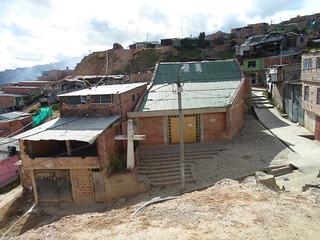 Capilla San Pedro ext. 1