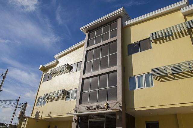 [Cebu] - Trường Anh ngữ Target School