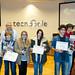 Vie, 21/11/2014 - 14:24 - Galiciencia 2014 entrega de premios