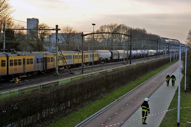 NSR 957 + 476 Tilburg 6 maart 2015