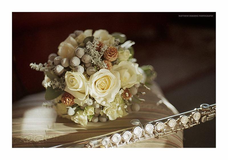 AGFA Vista plus 200 Film Wedding