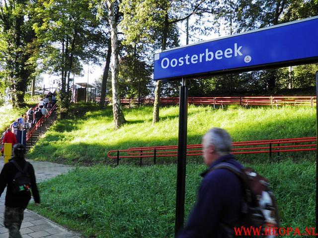 2010-09-04             Oosterbeek           25 Km (2)