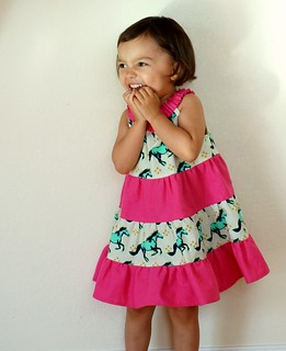Darling Daisy Dress | by pennysewvintage