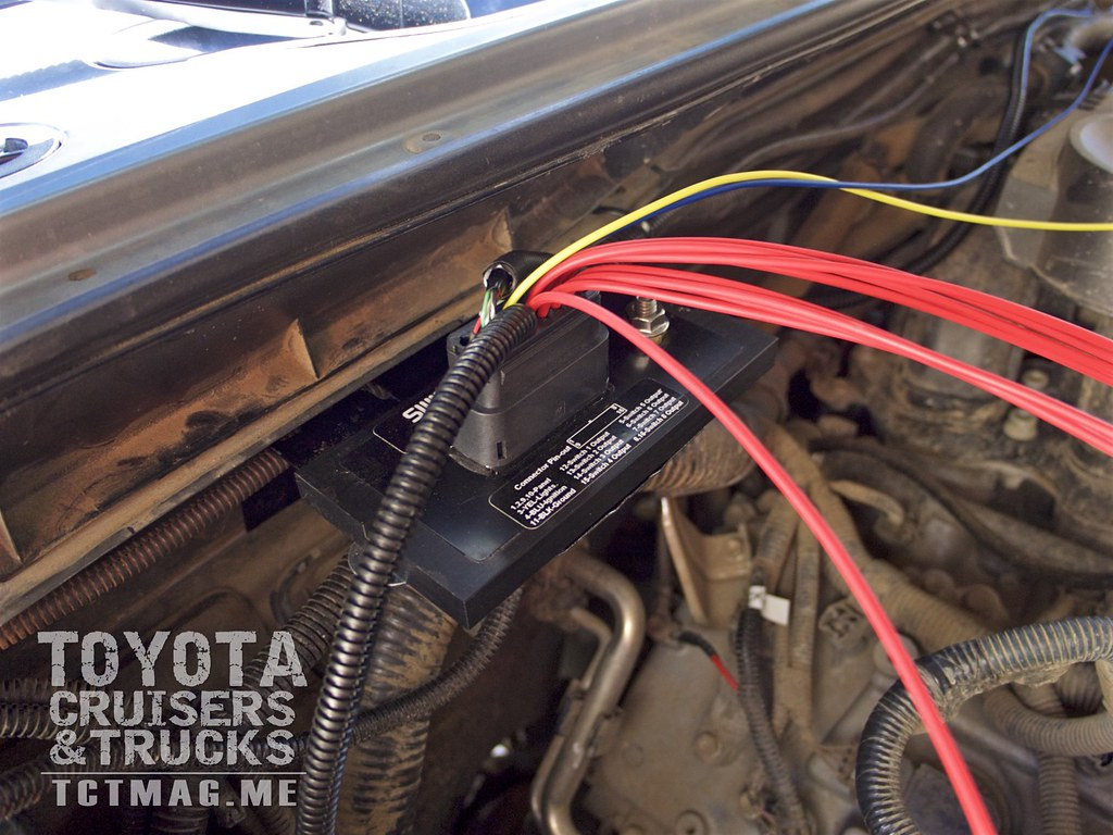 Switch Pros All In One Switching System Toyota Cruisers