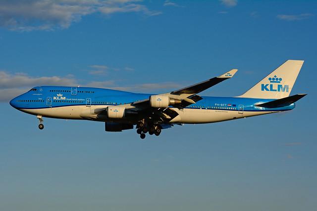 PH-BFT (KLM)