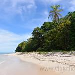 06 Viajefilos en Panama. Cayo Zapatillas 10