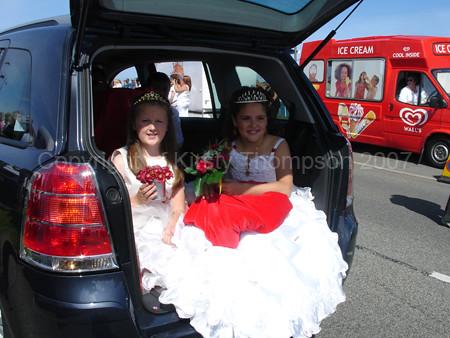 Holyhead Maritime, Leisure & Heritage Festival 2007 039