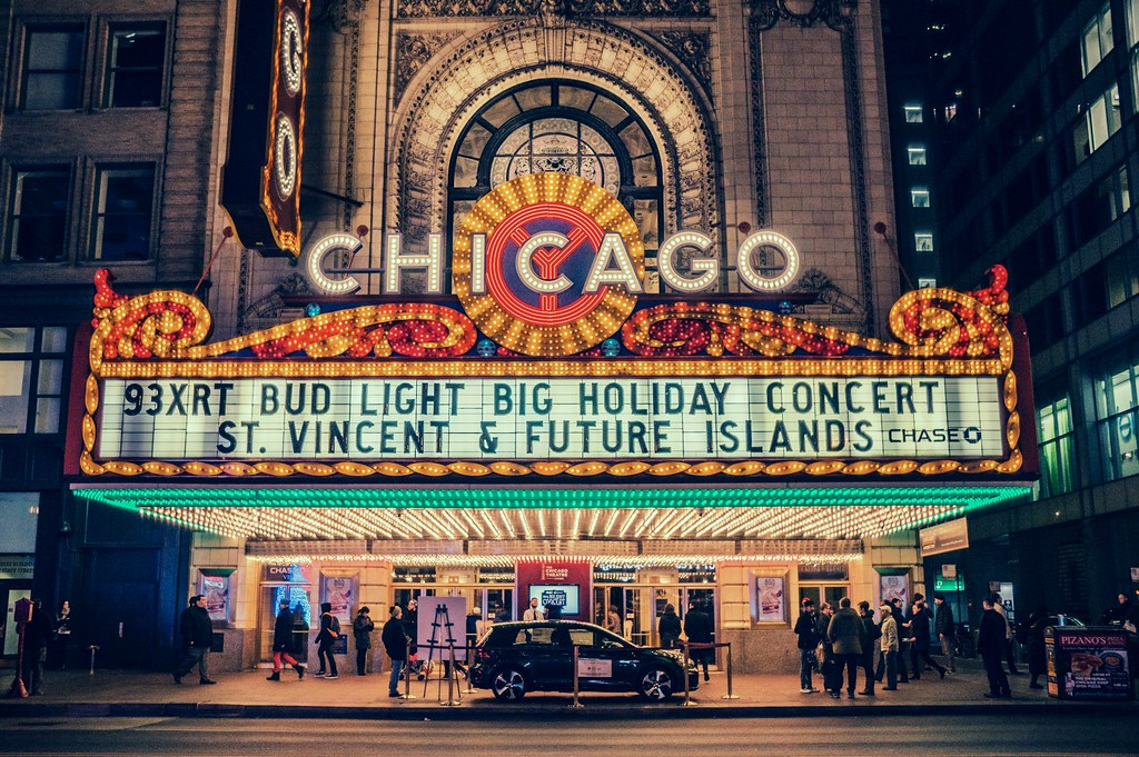 Back To The Future Font Generator: 93XRT Bud Light Big Holiday