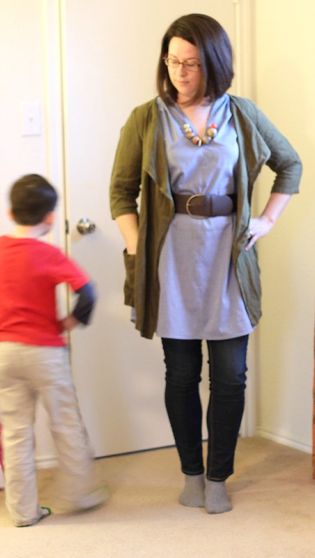 dec 8 endless summer tunic with jacket j and ze
