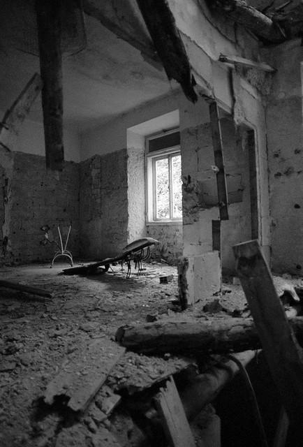 Tubercolosis Sanatorium