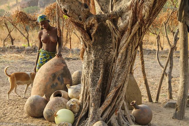 Camerun Gennaio 2012