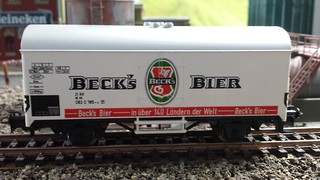 Vagón cervecero Märklin 4548