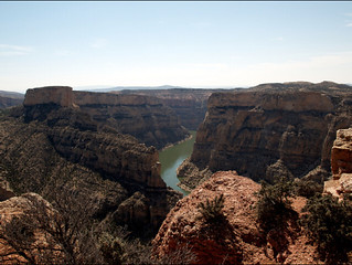 Bighorn Canyon | by natparksandmore