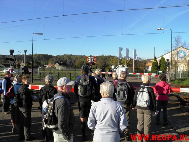 2011-10-15      Castricum 26 Km   (6)