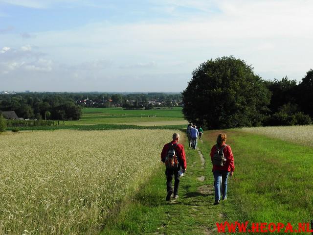 02-07-2011   Rhenen 30 Km   (16)