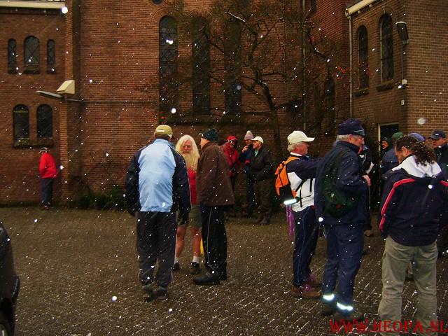 Baarn 40 Km    22-11-2008 (11)