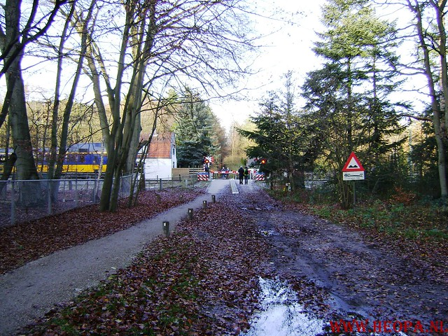 Baarn 40 Km    22-11-2008 (78)