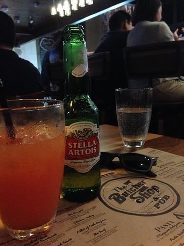 food stellaartois tequilasunrise