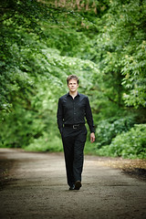 Robin Browning - Conductor - Image Credit, Kaupo Kikkas