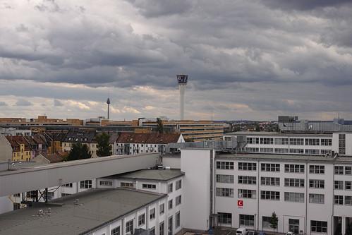 Quelle Nürnberg