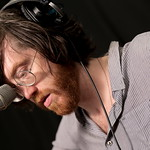 Tue, 19/07/2016 - 2:04pm - Okkervil River Live in Studio A, 7.19.16 Photographer: Sarah Burns