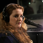 Wed, 03/08/2016 - 9:29am - Frances Live in Studio A, 8.3.16 Photographer: Sabrina Sitton