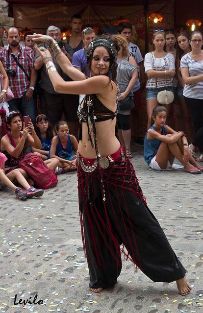 Fira Medieval de Besalú - 2016