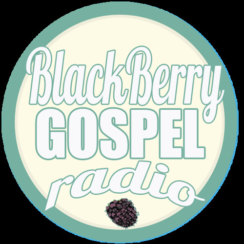 Logo_BlackBerryGospelRadio | by blackberryradio